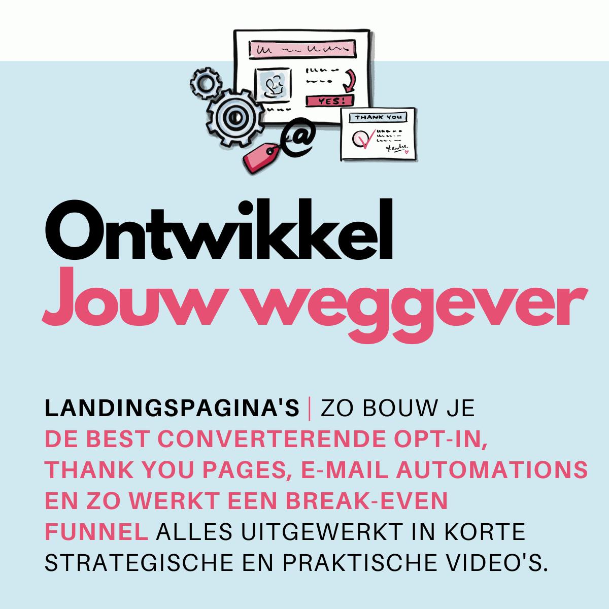 Flow Bootcamps_Ontwikkel_Weggever