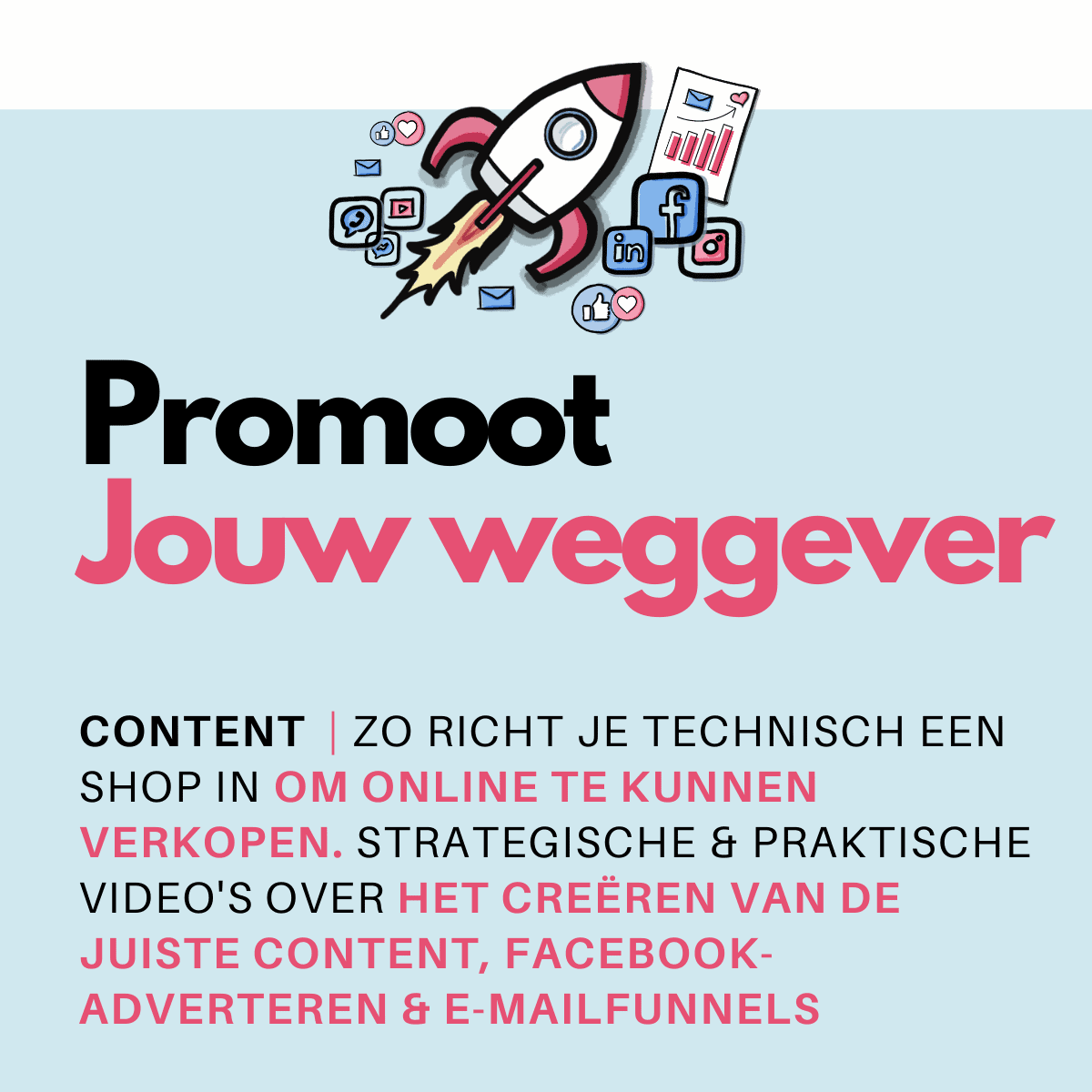 Flow Bootcamps_Promoot_Weggever